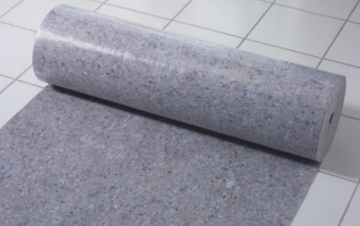 Floor Protection – New Entry
