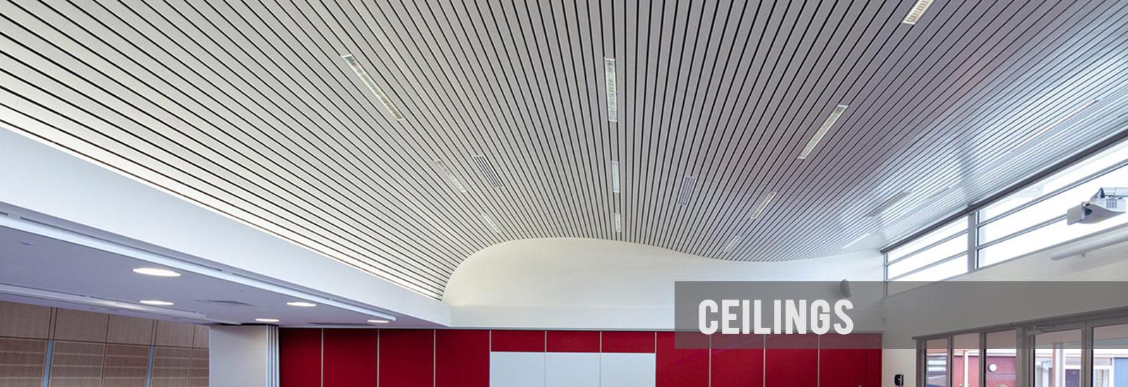 Ceilings-banner
