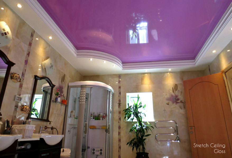 Strech Ceiling Gloss