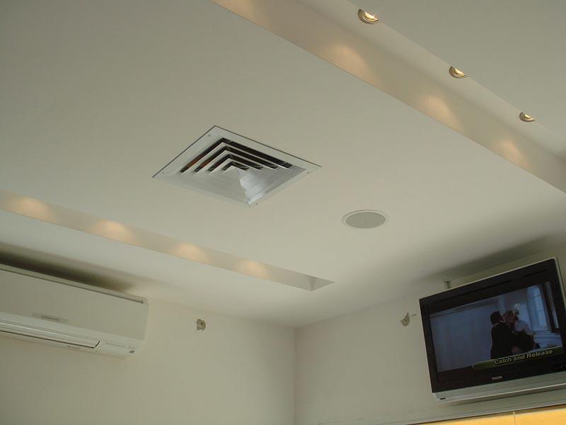 Gypsum Ceilings Pictures