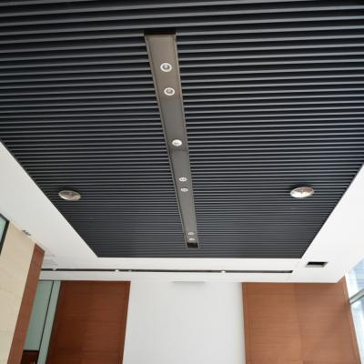 Metal Aluminium Ceilings 11