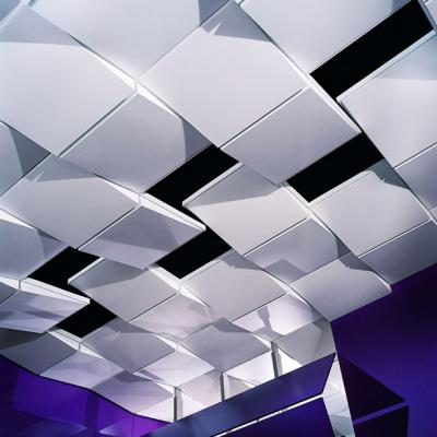 Metal Aluminium Ceilings 1