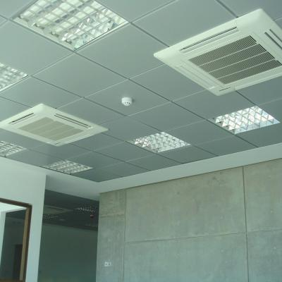 Metal Aluminium Ceilings 4