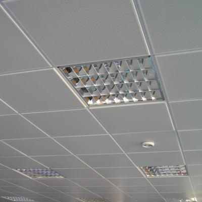 Metal Aluminium Ceilings 7