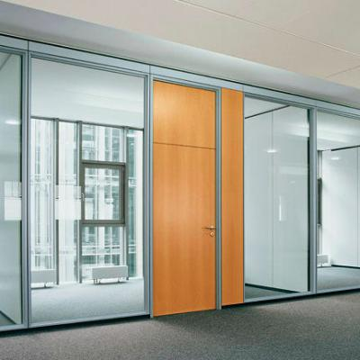 Feco Office Partitions 1a