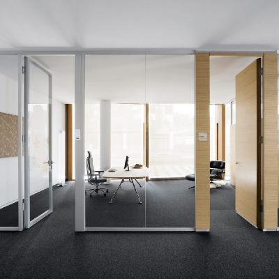 Feco Office Partitions 2