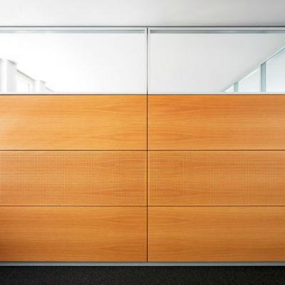 Feco Office Partitions 2a