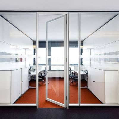 Feco Office Partitions 7