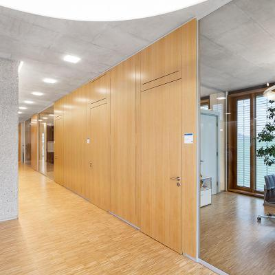 Feco Office Partitions 9