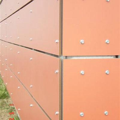 HPL Cladding Panels