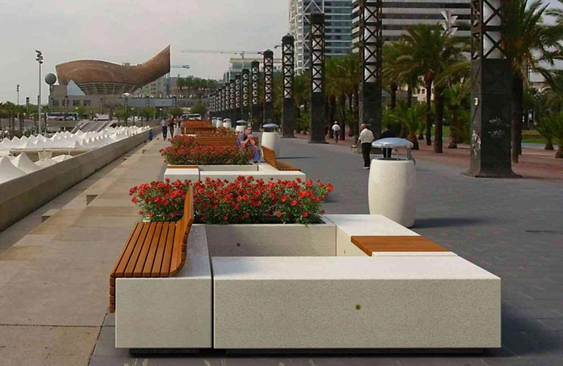 Urban Furniture Countouros Interior Cyprus Exterior Cyprus